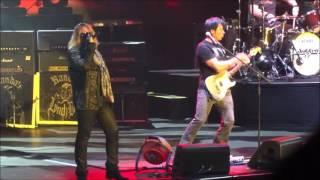 Dokken - Kiss of Death - Live in Japan, 8 Oct 2016