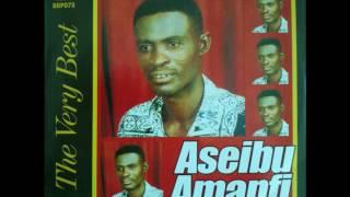 Aseibu Amanfi  -  Tankwa Da High