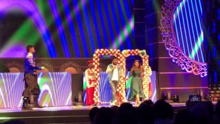 Meril Prothom Alo 2016 Dance Performance By Peya And Siam
