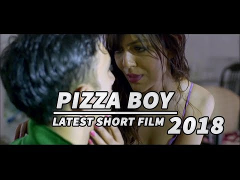 Xxx Mp4 PIZZA BOY CUSTOMER SEX Latest Hindi Hot Short Film Movies 2018 3gp Sex