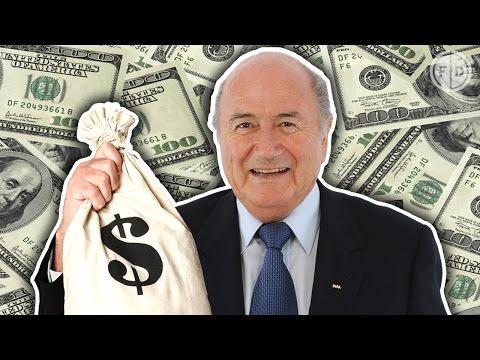 Xxx Mp4 Top 10 Biggest Football Scandals FIFA Juventus Murder 3gp Sex