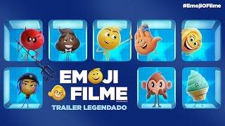 Emoji O Filme | Trailer Legendado | 31 de agosto nos cinemas