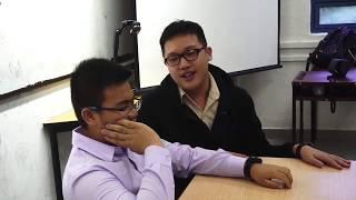 Teachers' Day Video 2017 - 44th High School Council