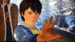 BECOMING A SUPERHERO | Life Is Strange 2 | Episode 2 - Part 1