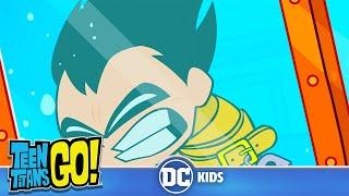 Teen Titans Go! | Robin