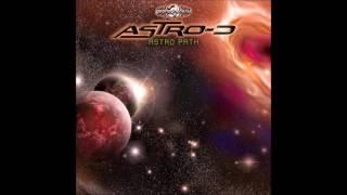 Astro-D - Astro Path [Full EP]