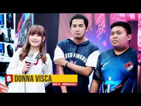 BIGO LIVE GAMING Dota 2 Bandung E-Sport Championship Winner | BIGO LIVE INDONESIA