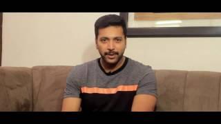 Actor Jayam Ravi Launching Semma Piece Song from Sagaa   Andrea Jeremiah   Shabir   Murugesh
