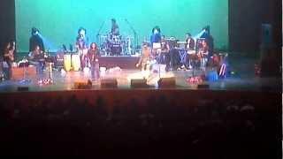 Shreya Ghoshal San Jose 2012: Go go go Govinda (OMG Oh My God)