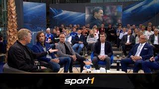 FC Bayern in der Krise: Doppelpass-Experten schützen Niko Kovac   SPORT1 - DOPPELPASS
