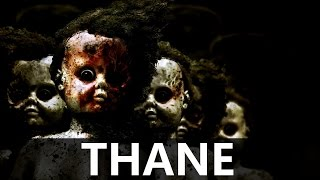 TOP 10 HAUNTED PLACES IN THANE