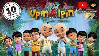 Upin & Ipin : Keris Siamang Tunggal (Full Movie 10 Minutes)