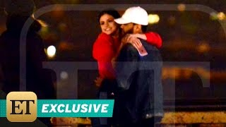 EXCLUSIVE: Selena Gomez & The Weeknd Kiss on Romantic Italian Getaway: