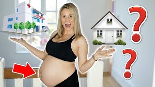 MUMS GOiNG TO HAVE A HOME BIRTH?!! 😱👶👶