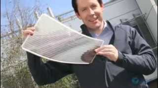 Print your own Solar Panels.