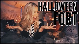 Halloween Movie Night | SNACKS & MOVIE LIST