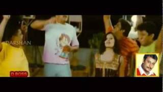MANASE MANASE - SAARATHEE MOVIE - SUPER HIT KANNADA SONG [HD] (1080p)