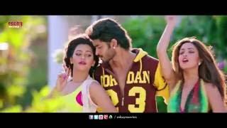 3G Song   || Hero 420   Bengali Movie ||  Om   Riya   Nusraat  2016