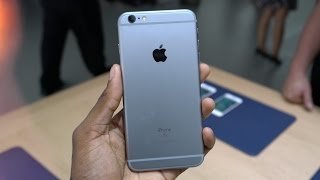 iPhone 6s Impressions!