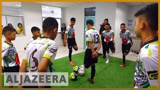 🇹🇭 Thailand: Stateless crisis highlighted after cave rescue mission | Al Jazeera English