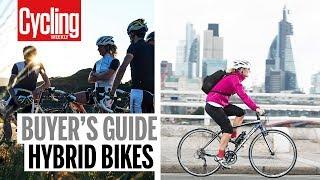 Hybrid Bike Buyer's Guide   Cycling Weekly