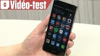 Vidéo-test du Huawei P9 : un haut de gamme double APN pour contrer Samsung et Apple