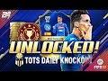 TOTS 89 CALLEJON UNLOCKED! | FIFA 17 ULTIMATE TEAM