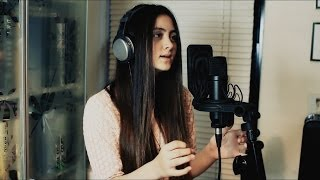 Magic  Coldplay Cover By Jasmine Thompson