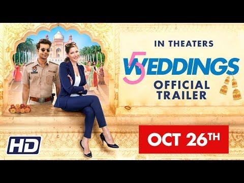 Xxx Mp4 5 Weddings 26 OCT Nargis Fakhri Rajkummar Rao Bo Derek Candy Clark 3gp Sex