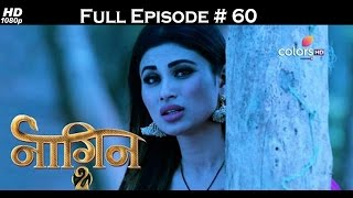 Naagin 2 - 6th May 2017 - नागिन 2 - Full Episode HD