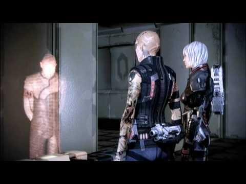 Xxx Mp4 Mass Effect 2 Jack Loyalty Part 1 2 Xbox 360 Mod 3gp Sex