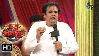 Extra Jabardasth   Patas Prakash Performance   4th March 2016   ఎక్స్ ట్రా జబర్దస్త్