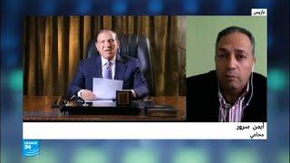 لماذا تم استدعاء المصري سامي عنان للتحقيق؟