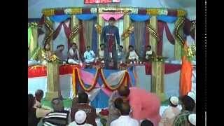 Suhail Rizvi At Sajjad Day, Badgaon Allahabaad