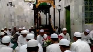 Al-muqaroom Abah Haji Zuhdi (Haul ke7 KH Zainal Aqli)