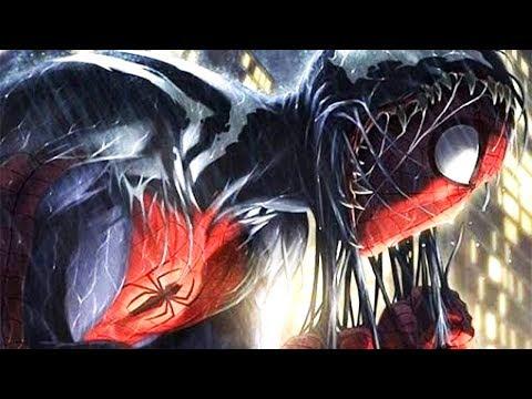 Spider Man Web of Shadows All Cutscenes Good Path Game Movie HD