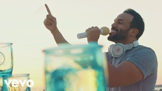 Craig David - One More Time (Official Video)