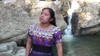 solista Magdalena López Video Clip Vol, 2//Una paloma volo