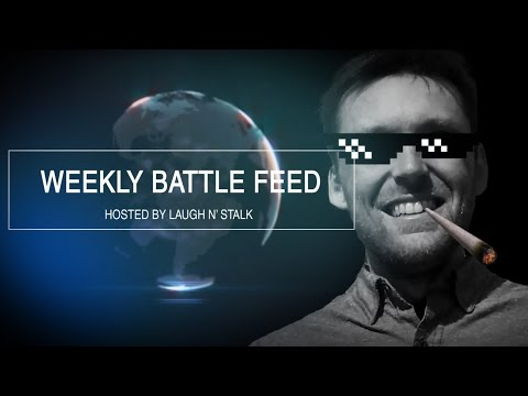 Xxx Mp4 WEEKLY BATTLE FEED BLACKOUT 6IX DOUBLE IMPACT POWER And RESPECT 3gp Sex