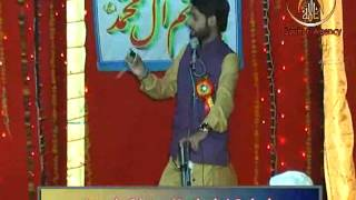 Ali Abbas Chhapravi | Jashn-Saheb Asr Waz Zaman | Machligaon, Akbarpur | 2017-18 | 1438 Hijri