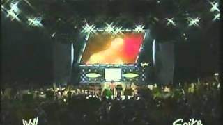 Bill Goldberg's WWE Career Vol 32 1 2