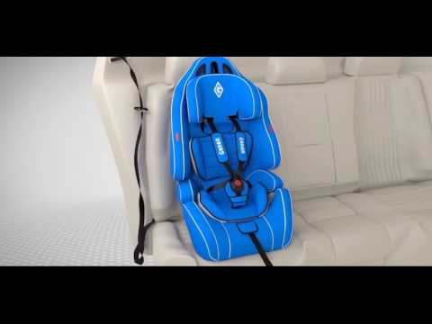 watch Fine Living Car Seat
