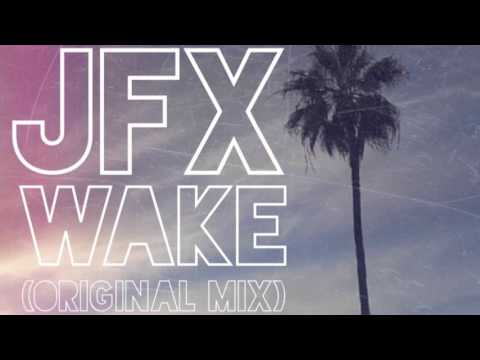 JFX - Wake