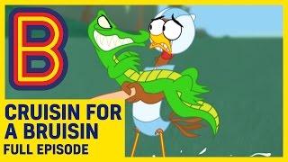 Marvo the Wonder Chicken | Cruisin for a Bruisin | Full Episode