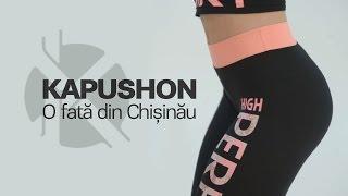 Kapushon feat. OLLA & Zebra Show - O fata din Chisinau [Official Video]