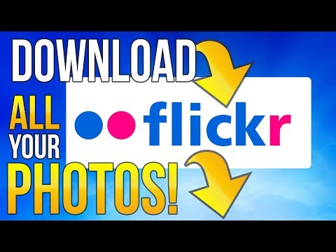 Xxx Mp4 How To Download All Your Flickr Photos My Backup 3gp Sex