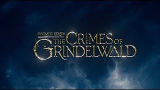 Fantastic Beasts: The Crimes of Grindelwald - Fan Trailer Reaction