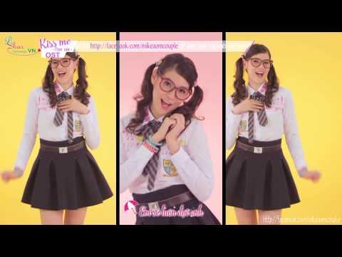 [Vietsub PisharVN] Rak Hai Dai - OST Kiss Me