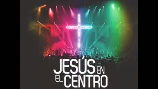 Israel New Breed  Jesus en el Centro - 04 Te Amo feat. T-Bone)