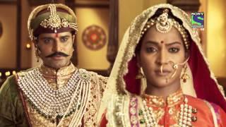 Bharat Ka Veer Putra - Maharana Pratap - Episode 72 - 23rd September 2013